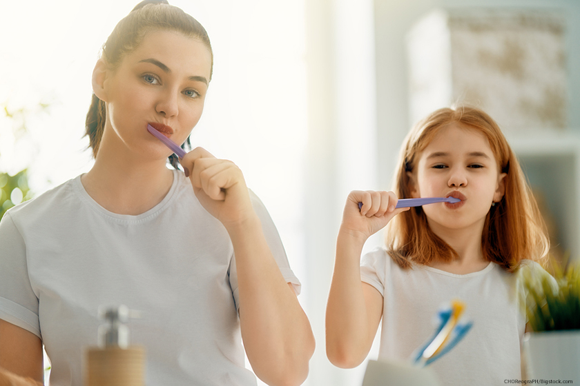 The Stay-at-Home Worker's Guide To Better Dental Health